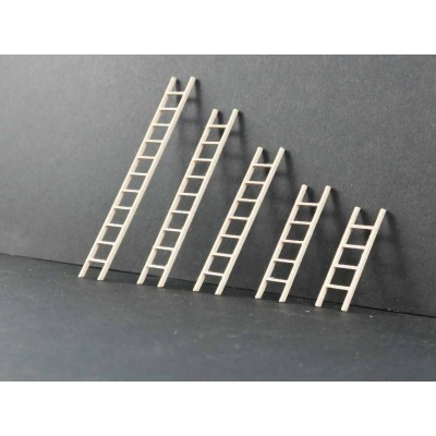 "Ladder- 1/48 (""O"" Gauge Scale)"